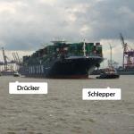 Schlepper & Drücker